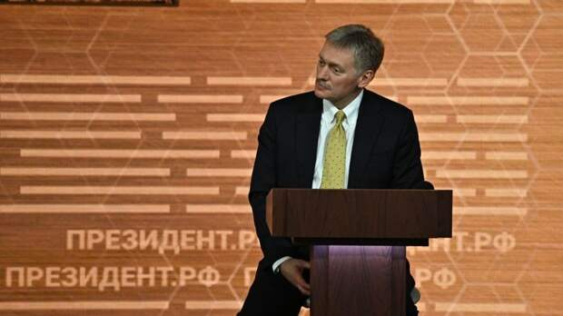 Дмитрий Песков оценил слова Кадырова о Палестине и Израиле