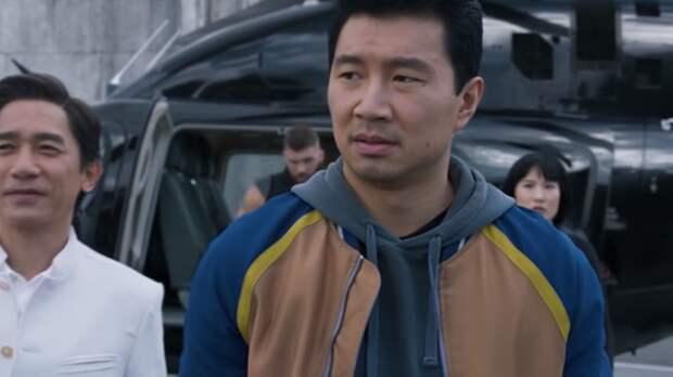 Marvel показал первый тизер фильма «Шан-Чи и легенда Десяти колец»