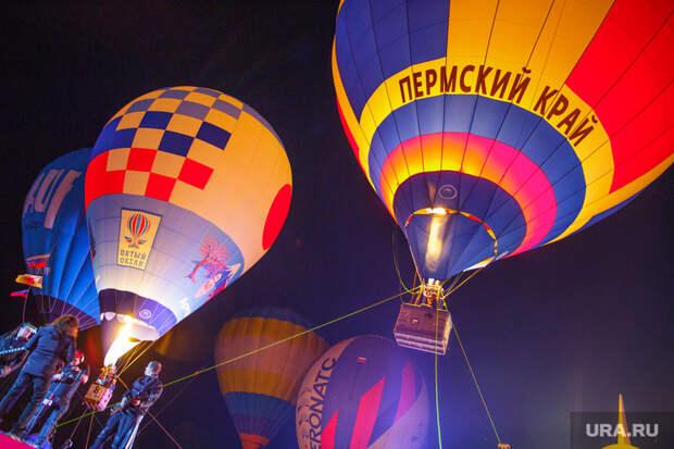 ВПермский край спустя два года вернулся популярный фестиваль