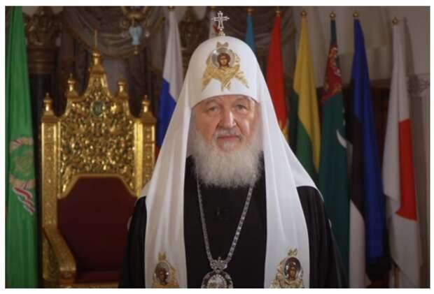 Патриарх Кирилл призвал женщин отказаться от абортов, а детей отдавать на воспитание РПЦ