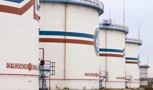 Из-за снижения переработки нефти Белоруссия потеряла более $150млн