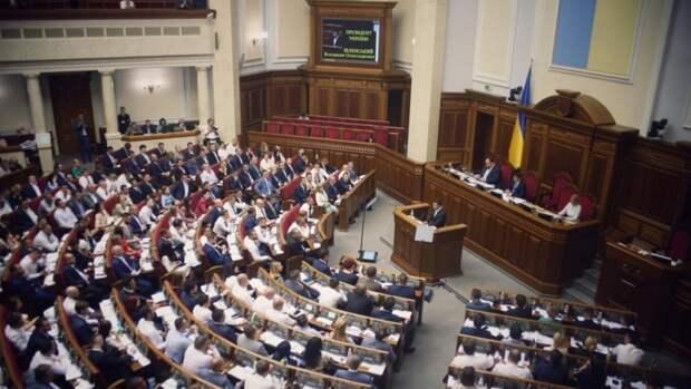 Депутат Рады рассказал о проблеме фашизма в современной Украине