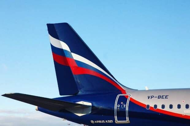«Аэрофлот» изменил время вылета пяти рейсов из-за конфликта Пакистана с Индией