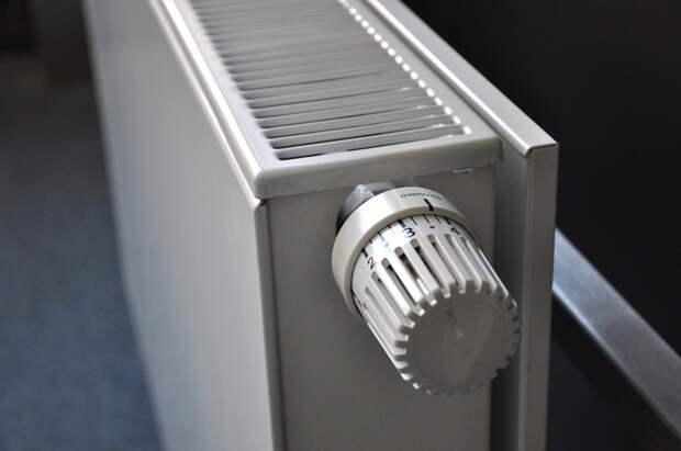 Отключить отопление в Костроме могут 11 мая