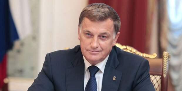 Макаров рассказал о зарплатах депутатов