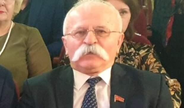 ВРостове-на-Дону назвали подробности лишения мандата депутата Вахтанга Козаева