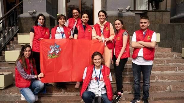 Более 180 учащихся из Подмосковья стали призёрами Всероссийской школьной олимпиады