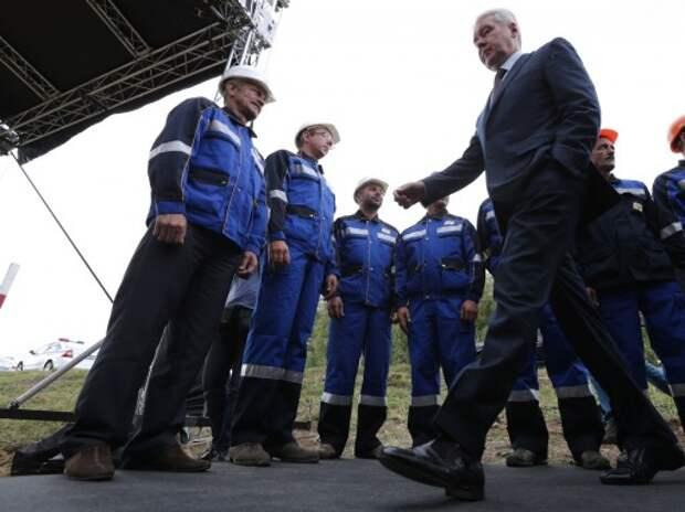 Для комфортного движения в Москве поток транспорта нужно уменьшить на 15%