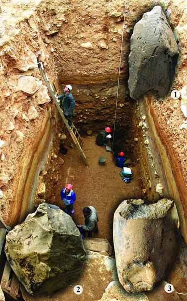 Карама — поселению на Алтае 800 тыс. лет