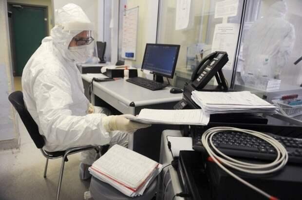 В Крыму 237 новых больных коронавирусом