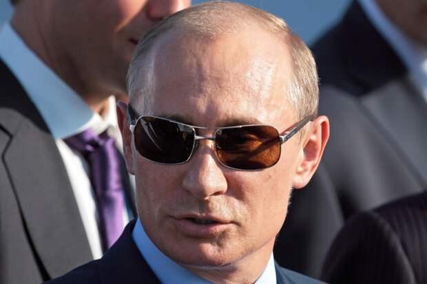 Слова Путина вызвали нездоровую реакцию за рубежом