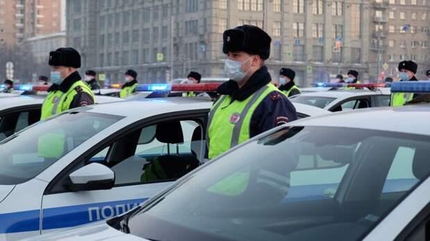 ГИБДД РФ рассказал о преимуществах самостоятельной регистрации автомобилей