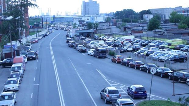 Рост стоимости автомобилей в России может составить 10-15%