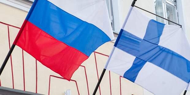 В Кремле раскрыли детали разговора Путина и Ниинисте