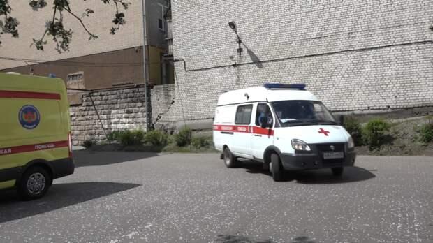 Семья из четырех человек отравилась угарным газом в Калининграде