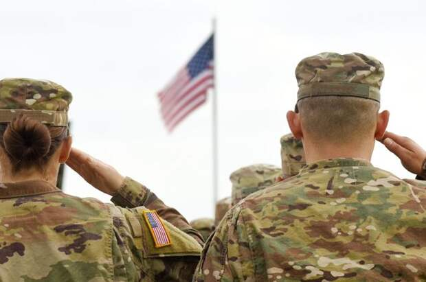 Набрали по объявлению. Чем на самом деле страшна армия США?