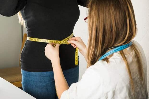 Пора худеть: 2 способа диагностировать у себя лишний вес