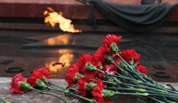 Петр Бирюков: Профилактику Вечного огня проведут в Москве в преддверии Дня Победы