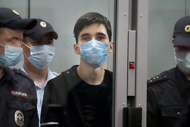 Отец казанского стрелка Галявиева рассказал, когда он стал агрессивным