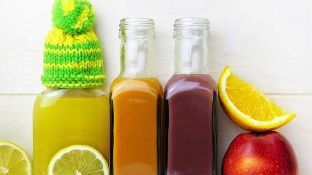 Названы шесть напитков, которые полезны не меньше воды