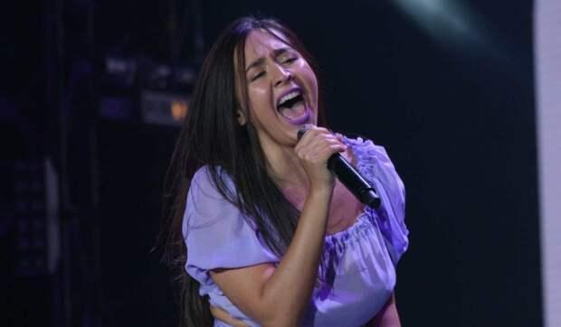 Выступившей на «Евровидении» Маниже дали тройку