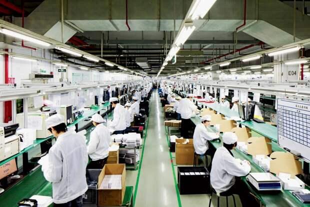 iPhone 13 готов к массовому производству — Foxconn взвинтила бонусы для сотрудников