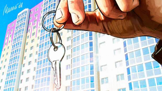 Риелтор Силантьев назвал причину продления льготной ипотеки