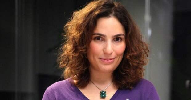 Анна Артамонова стала вице-президентом Mail.ru Group по экосистемным продуктам