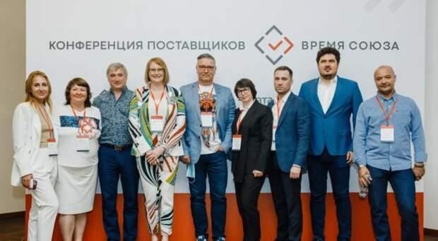Более 350 компаний собрались в Москве, чтобы обсудить будущее «Восточного союза»