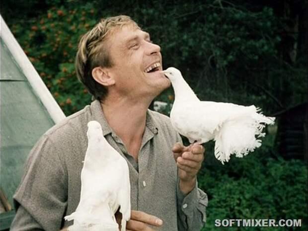 loveandpigeons02 «Любовь и голуби»: детали, факты и редкие кадры из фильма