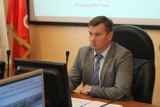 Петербургские коммунисты предложили назначить нового главу Невского района – Гульчук не справляется со своими обязанностями
