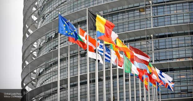 Евросоюз публично отказался поддержать Чехию в конфликте с Россией