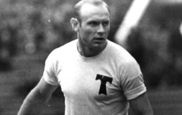 Эдуард Стрельцов: где и как сидел знаменитый советский футболист