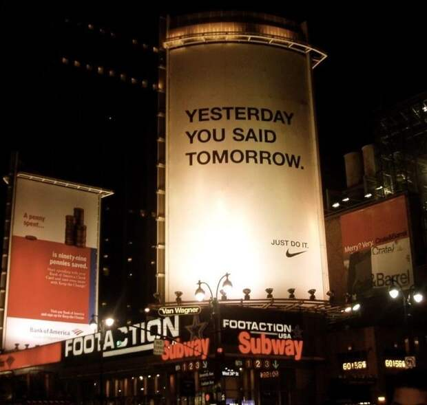 7 сильных примеров социальной рекламы, которая заставляет задуматься