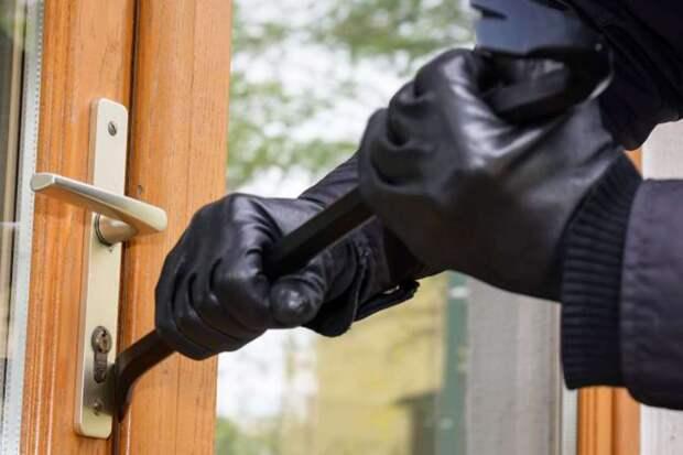 В Тверской области раскрыта дачная кража