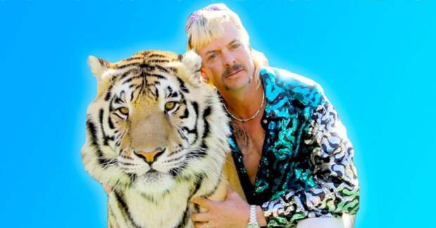 5 фактов о «Короле Тигров» — самом популярном сериале на карантине
