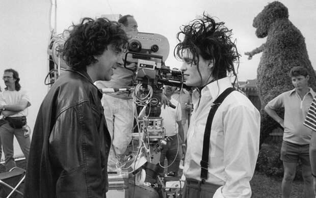 10 режиссеров сузнаваемым стилем