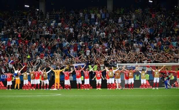 Матч сборной РФ против команды Польши пройдет со зрителями