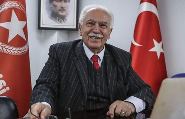 """Турецкий политик предложил четыре """"пощечины"""" для США за признание геноцида армян"""