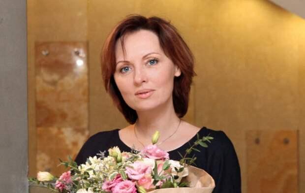 В тяжелом состоянии госпитализирована актриса Елена Ксенофонтова