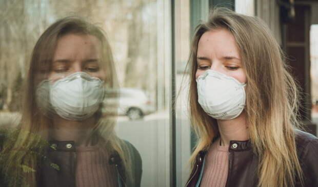 ВТатарстане еще 35 человек заразились коронавирусом