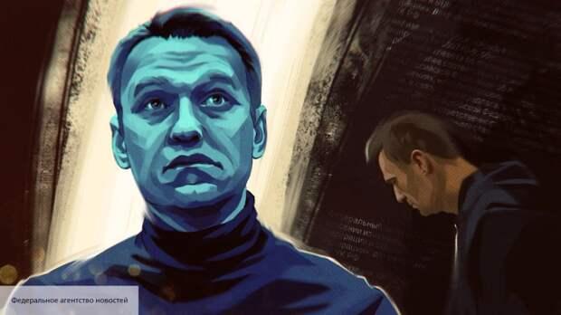 Стариков рассказал о работе Навального по методичке Юлии Тимошенко
