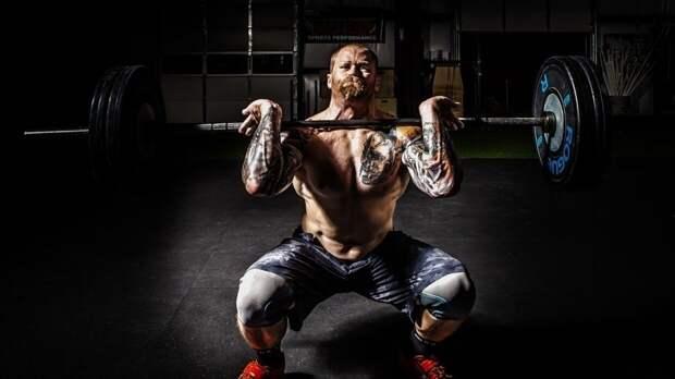 Американский тренер рассказал, как сохранить мышечную массу при похудении