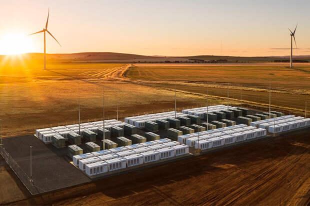 Tesla собирается заняться энергоснабжением Техаса