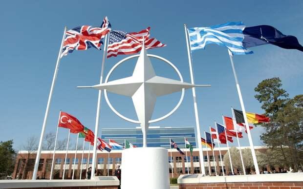 Какие действия может предпринять НАТО в случае обострения ситуации на Украине – эксперт