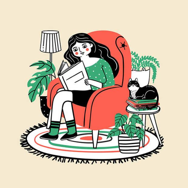 «Нужно много читать, если хотите быть умными»: почему это миф?