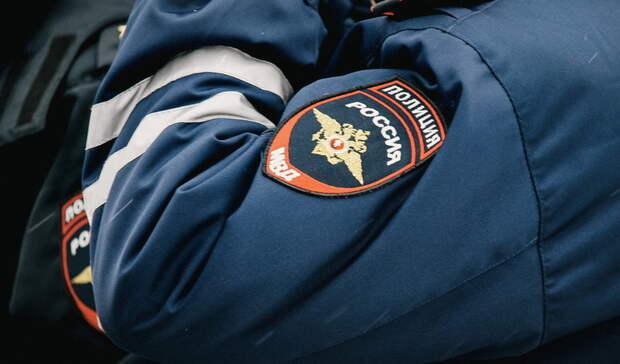 Оренбургские полицейские отчитались о проделанной работе в 2020 году