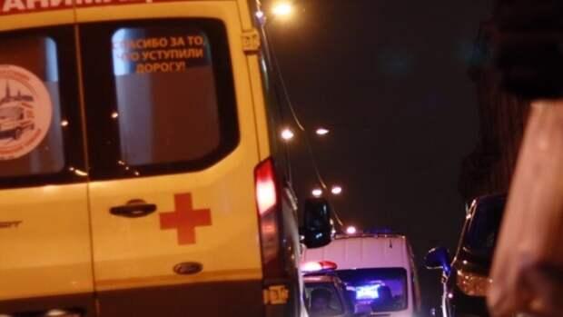 ФАН публикует список погибших в аварии в Ростовской области