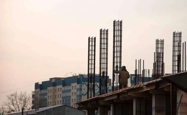 Решается вопрос о вводе в эксплуатацию нового дома в Некрасовке