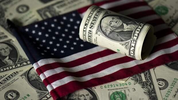 Экономическая перестройка США